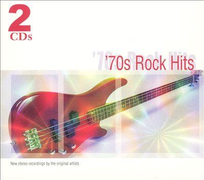 70's Rock Hits [Madacy]