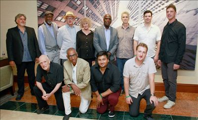 Charlie Haden & the Liberation Music Orchestra