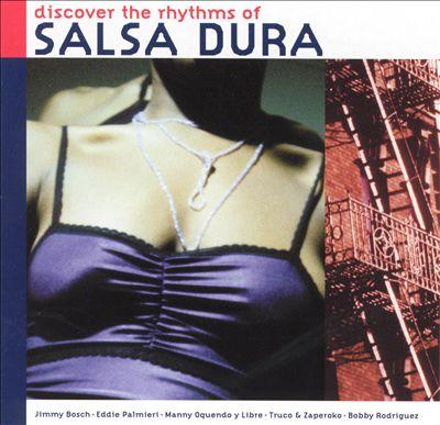 Discover the Rhythms of Salsa Dura