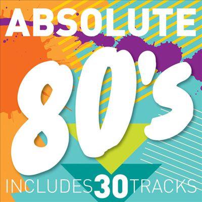 Absolute 80's [Warner]