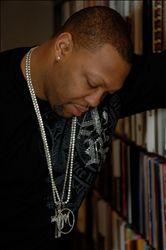 DJ Magic Mike