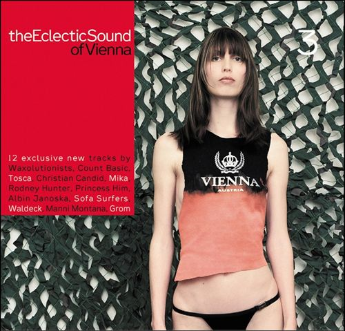 The Eclectic Sounds of Vienna, Vol. 3