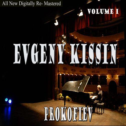 Evgeny Kissin: Prokofiev, Vol. 1