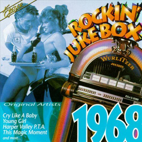 Rockin' Jukebox, 1968