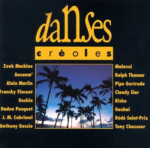 Danses Creoles