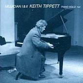 Mujician I & II: Piano Solo