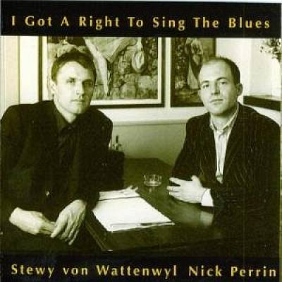 I Got a Right to Sing the Blues