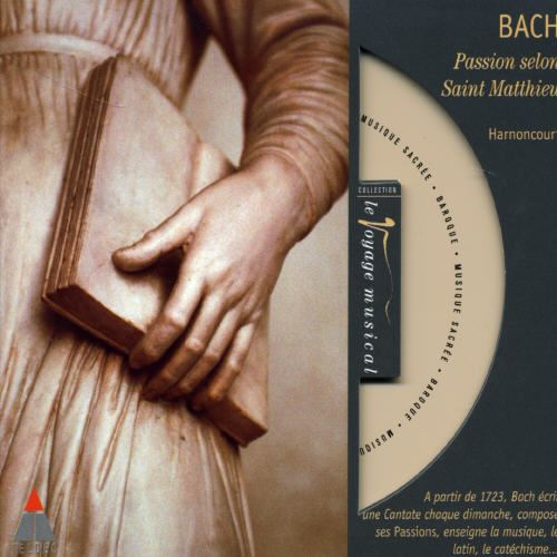 Bach J.s: St Matthews Passion V.1