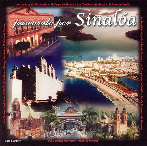 Paseando Por Sinaloa