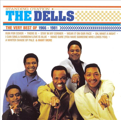 Standing Ovation: The Very Best of the Dells