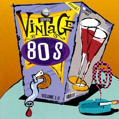 Geffen Vintage 80's, Vol. 1