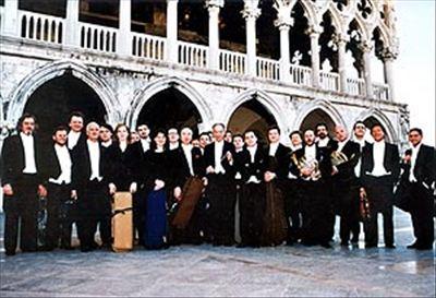 I Solisti Veneti