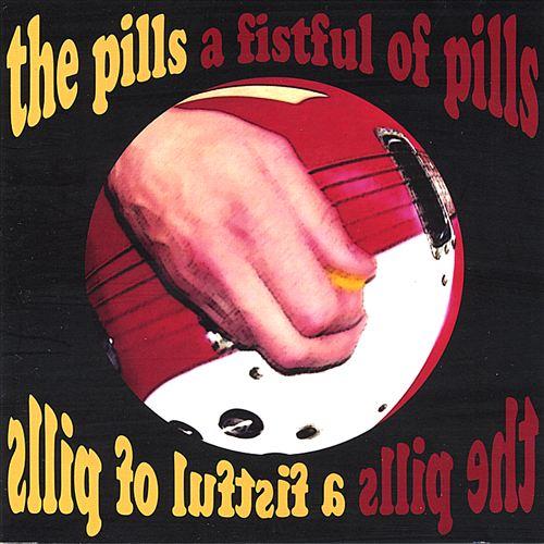 A Fistful of Pills