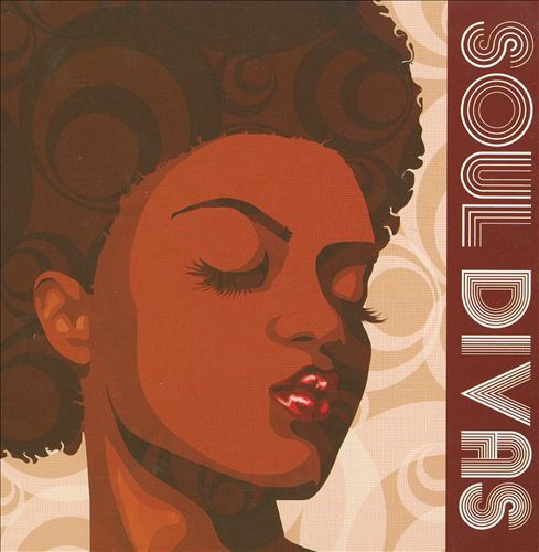 Soul Divas [Wagram]
