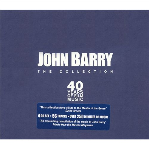 John Barry: The Collection