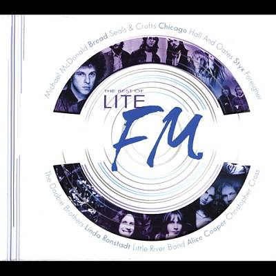 Ultimate 16: Lite FM Best Of