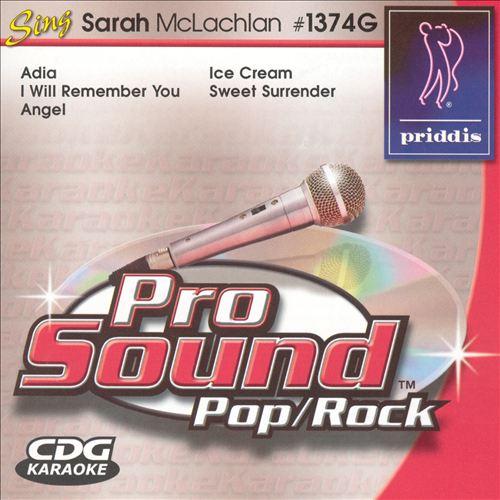 Sing Like Sarah McLachlan