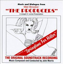 The Producers [Original 1968 Soundtrack Reissue]