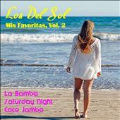 Los Del Sol, Mis Favoritas, Vol. 2