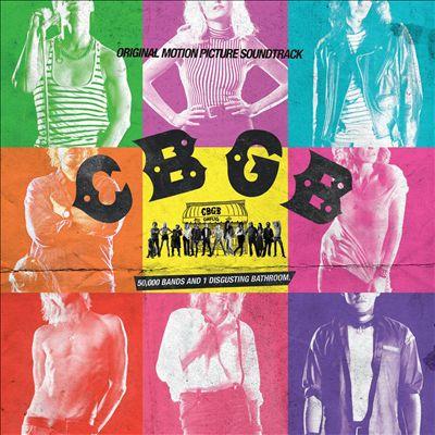 CBGB [Original Soundtrack]