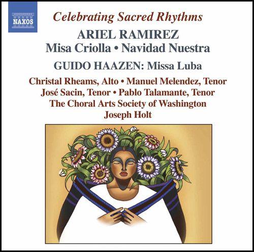 Celebrating Sacred Rhythms