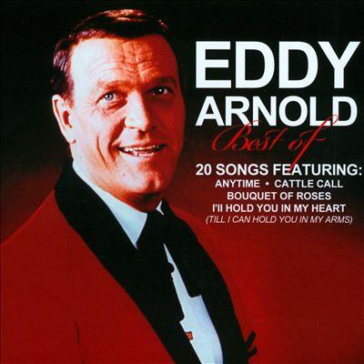 Best Of Eddy Arnold [TGG]