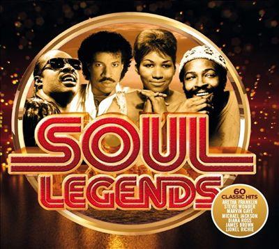 Soul Legends [UMOD]