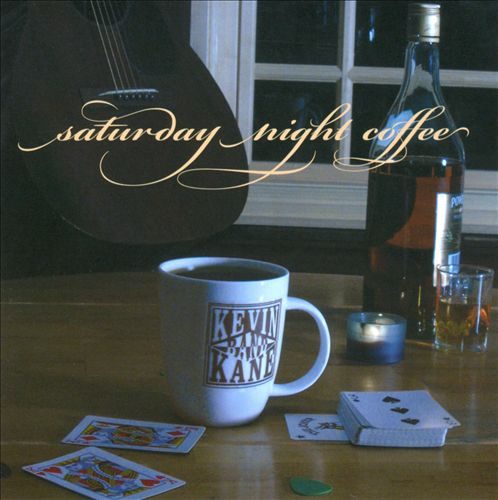 Saturday Night Coffee