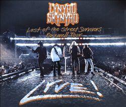 Last of the Street Survivors Farewell Tour Lyve!