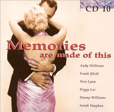 Memories Are Made of This, Vol. 10
