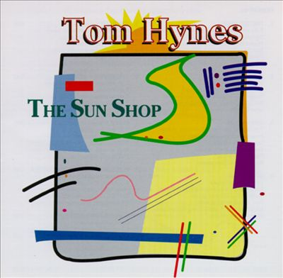 The Sun Shop