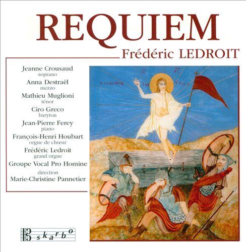Frédéric Ledroit: Requiem