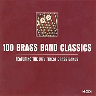 100 Brass Band Classics