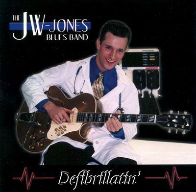 Defibrillatin'
