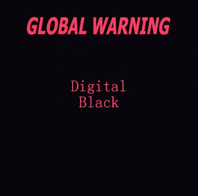 Digital Black