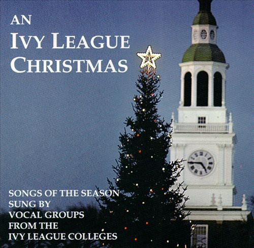Ivy League Christmas