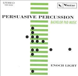 Persuasive Percussion [Compilation]