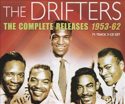 The Complete Releases: 1953-1962