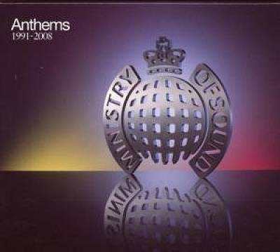 Anthems [Ministry of Sound UK]