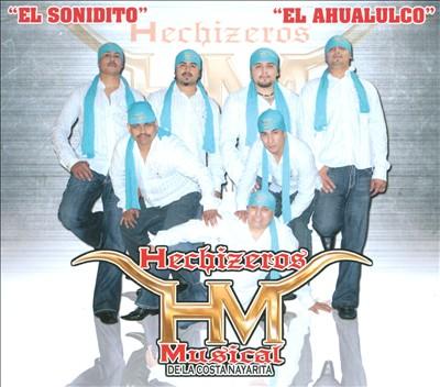 Hechizeros Musical De La Costa Nayarita