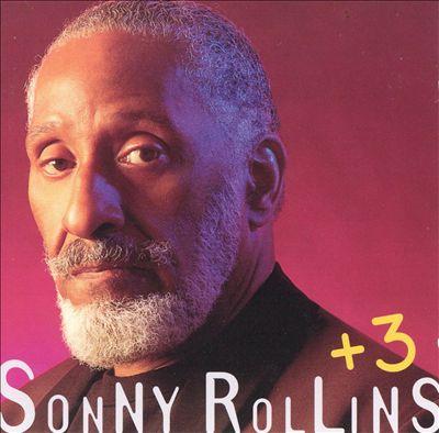Sonny Rollins Plus 3