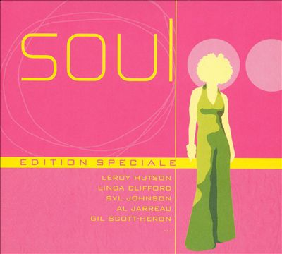 Soul: Edition Speciale