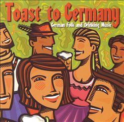A Toast to Germany