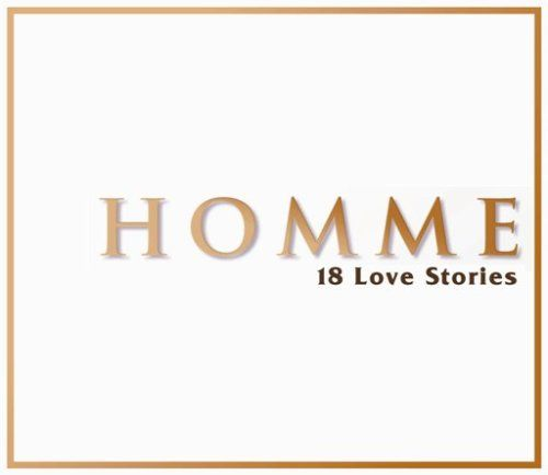 Homme 20 Love Stories