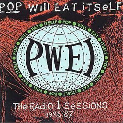 The Radio 1 Sessions 1986-1987