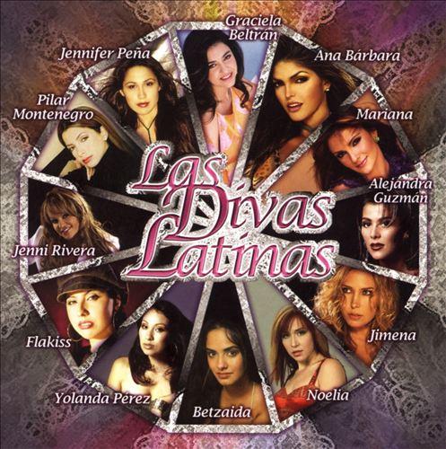 Divas Latinas [Univision]