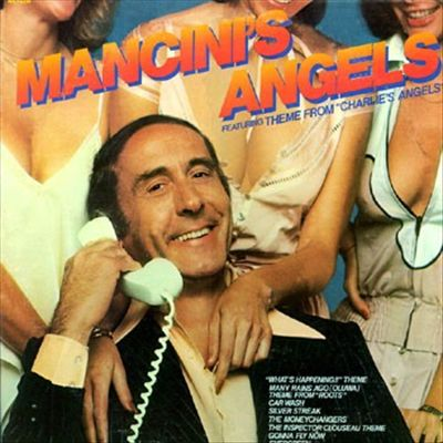 Mancini's Angels