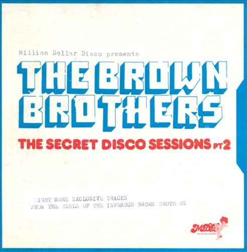 The Secret Disco Session, Pt. 2