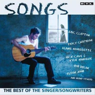 Songs-Best of Singer/Songwriter