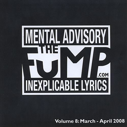 The Fump, Vol. 8: March-April 2008